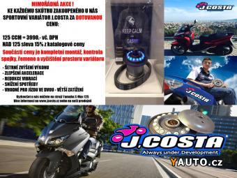 Prodám Piaggio MP3 500 LT Business ř. p. sk. B