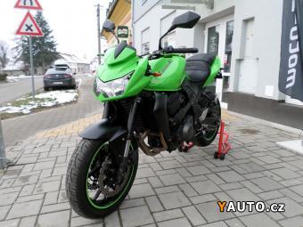 Prodám Kawasaki Z 750 AKCE