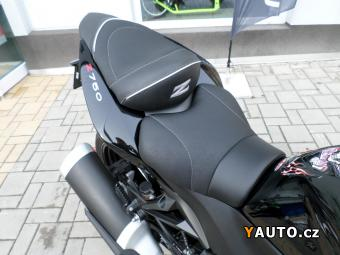 Prodám Kawasaki Z 750