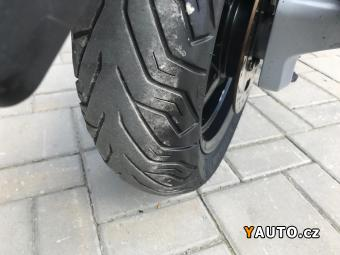 Prodám Yamaha X-Max 125