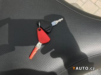 Prodám Aprilia SR Max 125