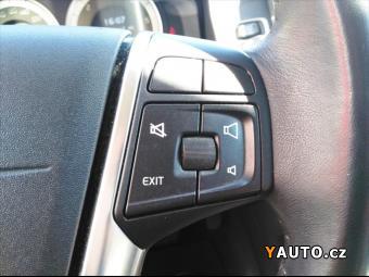 Prodám Volvo XC60 2,4 D 158KW, SERVIS VOLVO, TOP