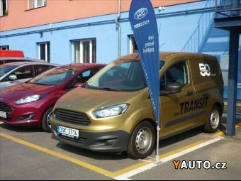 Prodám Ford Transit Courier 1.5 TDCi 56 kW Base