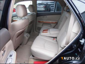 Prodám Lexus RX 350 3.5 VVT-i LUxury