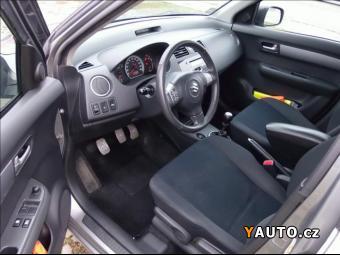 Prodám Suzuki Swift 1.3 16V Dream