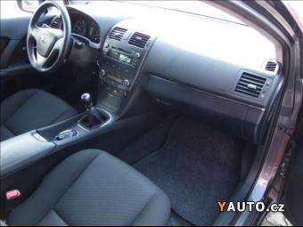Prodám Toyota Avensis 2.0 D-4D SOL