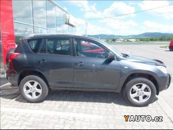 Prodám Toyota Rav4 2.0 VVTi LUX