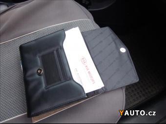 Prodám Kia Sportage 2.0 16V EX Active