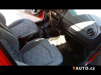 Prodám Chevrolet Matiz