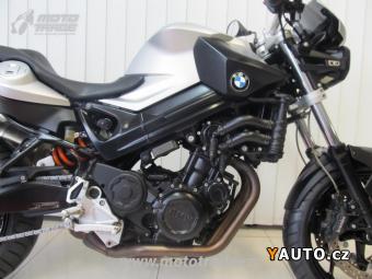 Prodám BMW F 800 R