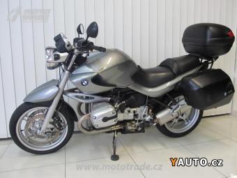 Prodám BMW R 1150 R