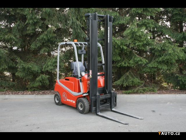 Prodám BT C4E 150 (PS928)
