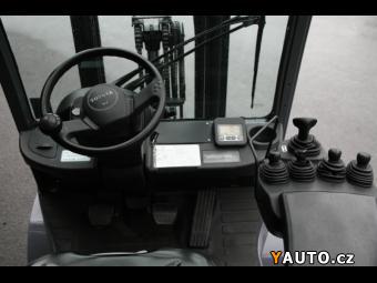 Prodám Toyota 8FGF15 (PS1247)