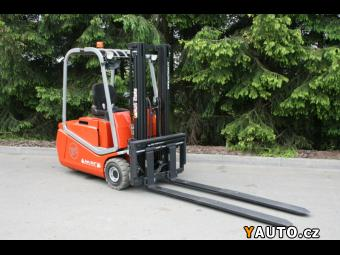 Prodám BT C3E 160 (PS1309)