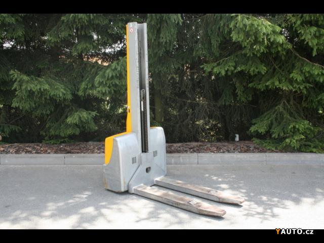 Prodám Jungheinrich EMC10 (PS1349)