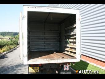 Prodám Multicar M 25 4x2 Skříň (PS1348)