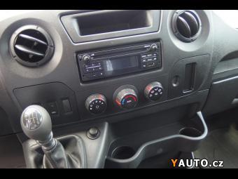 Prodám Opel Movano 2,3 CDTi Biturbo L2H2 ČR