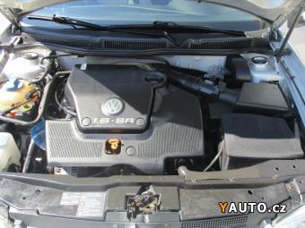 Prodám Volkswagen Golf 1.6i Klima TOP TOP STAV