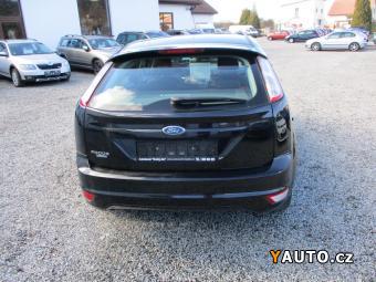 Prodám Ford Focus 1.6 i Sport TOP STAV