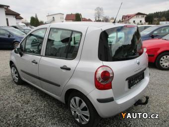 Prodám Renault Modus 1.2 i 98tis. km