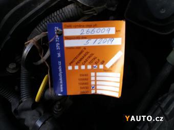 Prodám Renault Mégane