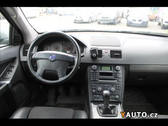 Prodám Volvo XC90 2,4 D5