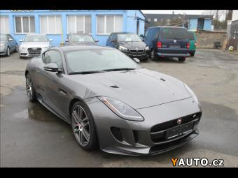 Prodám Jaguar F-Type 5.0 405KW R AWD