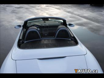 Prodám Porsche Boxster 3,4 S