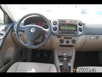 Prodám Volkswagen Tiguan 2,0 TDI 4x4