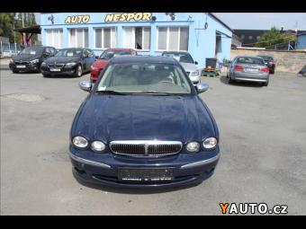 Prodám Jaguar X-Type 2,5 4x4