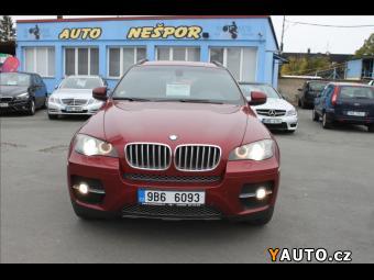Prodám BMW X6 3,0 35D KUP. ČR, SPORT PACK