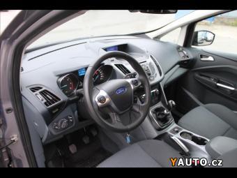Prodám Ford Grand C-MAX 1.6 TDCI NAVI