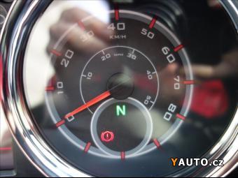 Prodám Aixam Crossline 0,5 D EVO Facelift EVO