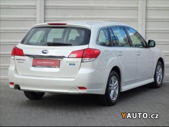 Prodám Subaru Legacy 2,0 D 110kW Comfort CZ 1. maj