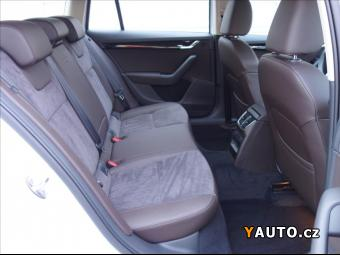 Prodám Škoda Octavia 2,0 TDi 135kW DSG 4x4 L&amp, K