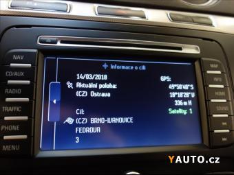 Prodám Ford S-MAX 2,0 TDCi 103kW Navi koupCZ 1. m