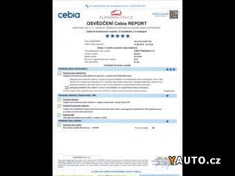 Prodám Škoda Octavia 1,6 TDi CR Style koupCZ 1. maj