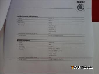 Prodám Škoda Superb 1,8 TFSi 132kW DSG L&amp, K kou
