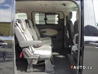 Prodám Ford Tourneo Custom 2,0 TDCi 125kW A, T Titanium 1.