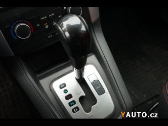 Prodám Chevrolet Captiva 2,0