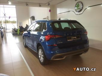 Prodám Škoda Kamiq 1,0 TSI 85 kW automat Style