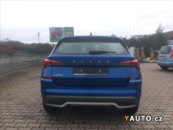 Prodám Škoda Kamiq 1,0 TSI 85 kW Ambition
