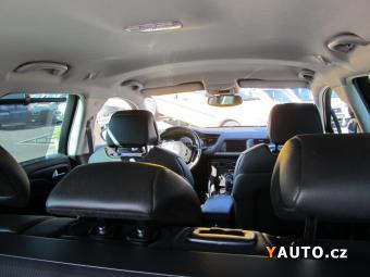 Prodám Citroën C5 2.2HDI 200Exclusive AT TOUR