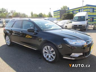 Prodám Citroën C5 2.2HDI 200Exclusive AT TOUR