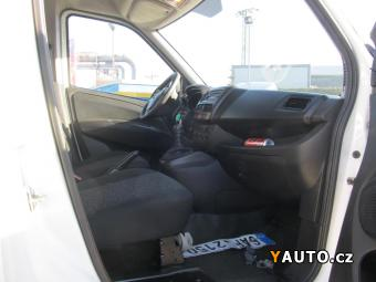 Prodám Opel Combo 1.4 CNG ČR 1. maj serviska