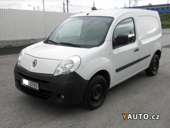 Prodám Renault Kangoo RENAULT KANGOO II dCi ČR DPH