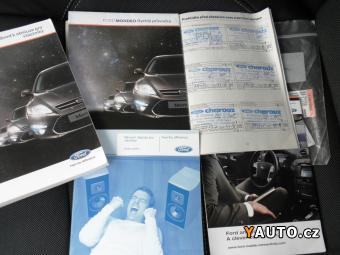 Prodám Ford Mondeo 2.0 EcoBoost 176 kW PowerShif