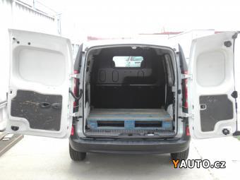 Prodám Renault Kangoo II 1.5 dCi ČR ODP. DPH CÉBIA