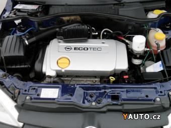 Prodám Opel Combo CNG ČR DPH CÉBIA SORTIMO