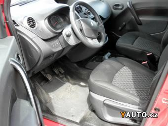 Prodám Renault Kangoo 1, 5 DCI 55 kW 11, 2015 ČR DPH